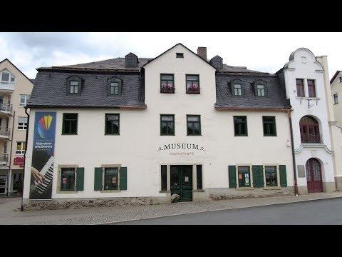 """Handwerk trifft Musik"" im Museum Klingenthal"