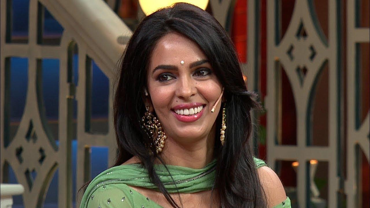 The Kapil Sharma Show - Booo Sabki Phategi Episode Uncensored Footage | Ekta Kapoor, Tusshar Kapoor