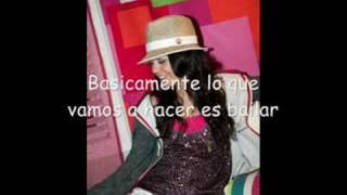 Vanessa Hudgens - Sneakernight (spanish)