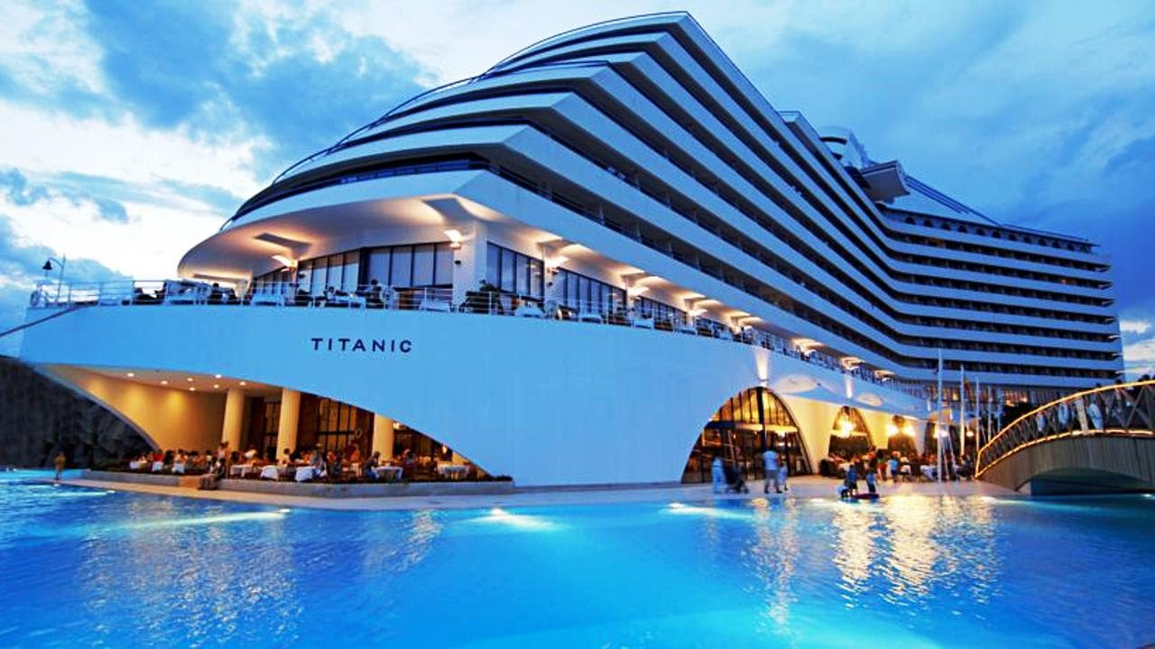 Anic Beach Lara Antalya Turkey Mediterranean Region 5 Stars Hotel You
