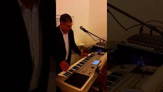Четко играет Дямуршаев Афят Сари гелин. Кызылорда #Интернационал#Ахыска Той#