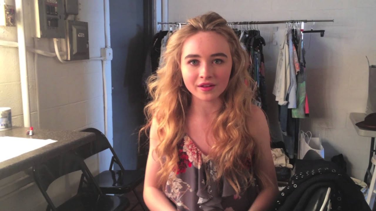 sabrina carpenter girl meets world audition Home/entertainment/ girl meets world is here sabrina carpenter has the party dressing room uzalo warns against auditions scam.