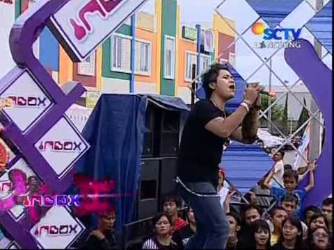 NIRWANA Live At Inbox (08-01-2013) Courtesy SCTV