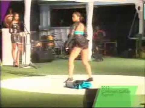 MISS CARIBBEAN CULTURE PAGEANT 2012 Part 5 of 7