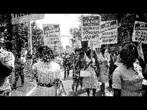 Civil Rights Movement 1954-1965