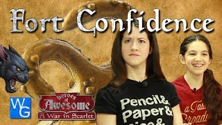 Our heroes stumble upon Cendia's old stomping grounds and learn mor...