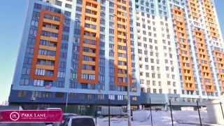 Однокомнатная квартира на ул. Богатырская, Оболонь, Киев(, 2015-02-20T12:34:37.000Z)