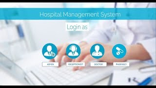 Hospital Management System Project In Php And Mysql Free Download