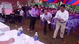 ATM vlog HD-Đại Hội Giới trẻ giáo hạt Đông Nam Phú Thọ 24/7/2017