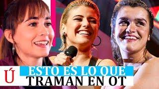 CONFIRMADO   OT prepara un festival con Amaia, Aitana, Natalia o Alba Reche junto a los de OT 2020