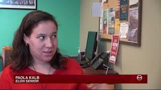 ELN: Homelessness Awareness Week
