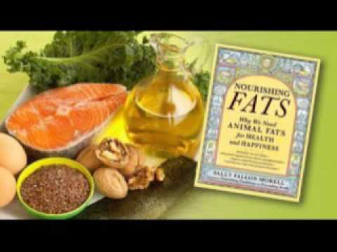 War Over Nutrition, Healthy Fats Quietly Rages Behind the Scenes