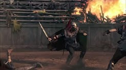 Spartacus Vengeance Season 2 Trailer