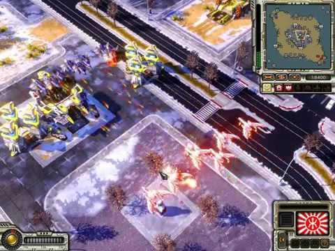 Скачать Command amp Conquer Red Alert 2 Все об игре