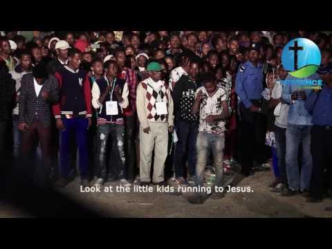 Presence Tv Channel ( Winning New Souls ) June 2,2017 With Prophet Suraphel Demissie