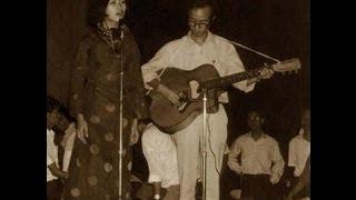 Những Tình Khúc Bất Hủ Của Nhạc Sĩ Trịnh Công Sơn hát tại Quán Văn năm 1966
