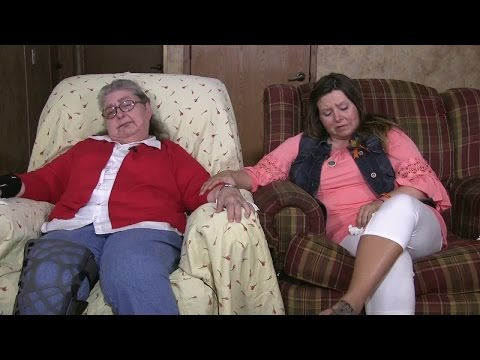Rhoden family in video: Please help solve this