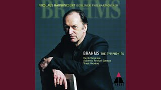 Provided to by warner classics internationalsymphony no. 2 in d major, op. 73: i. allegro non troppo · nikolaus harnoncourtbrahms: symphonies nos 1 -...