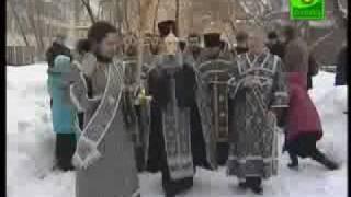 видео Храм Матроны Московской на Таганке адрес, как доехать и часы работы