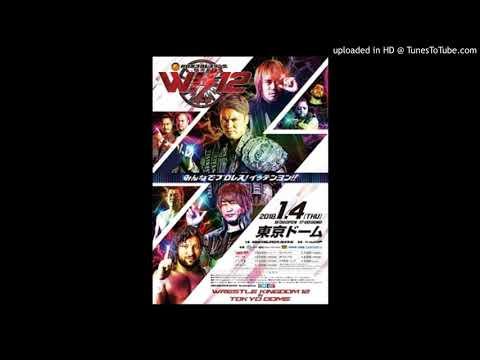 NJPW - Wrestle Kingdom Theme