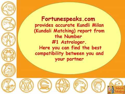 Kundli match making sito