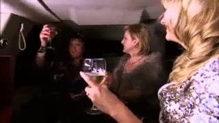 Abby & The Moms Head On The Way To Speed Dating-Episode 10
