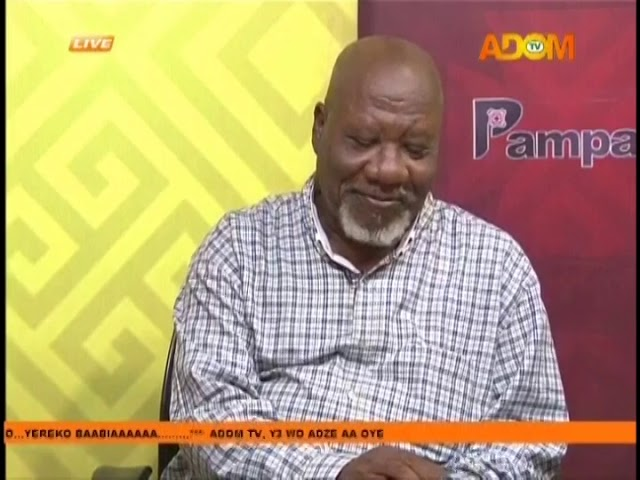 Ghanaian Delegation Heads To Dubai Over NAM1's Possible Extradition - Pampaso on Adom TV (15-1-19)