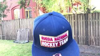 Как бросать шайбу Броски по воротам    -    Баскаков Семен  Baskakov Semen