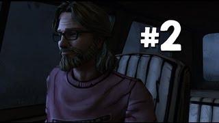 The Walking Dead 400 Days Gameplay Walk Through - Wyatt