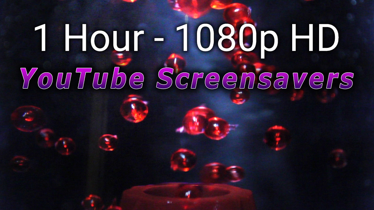 "Decorative ""Mega Volcano"" Lava Lamp - HD Screensaver - 1 ..."