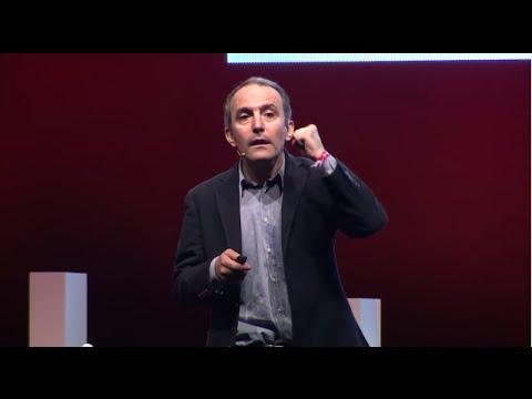 Var Böyle Tipler!   Kıvanç Talu   TEDxIstanbul