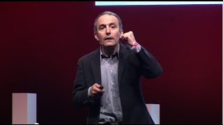 Why There is no Buoyancy of Water in Turkish Baths? | Emin Çapa | TEDxIstanbul