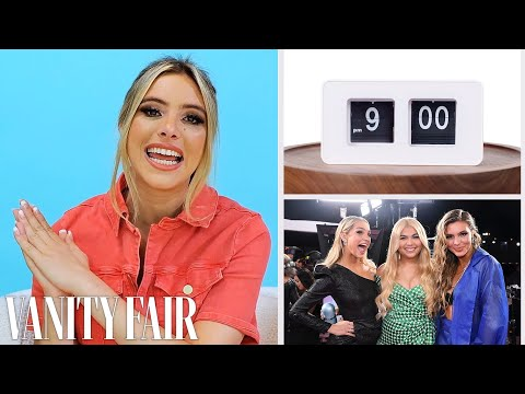 Everything Lele Pons Does In A Day | Vanity Fair