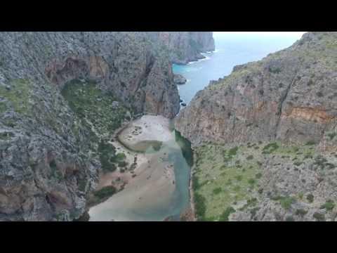 Mallorca Music - Torrent de Pareis