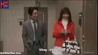 Hài Nhật Bản - Ý đồ đen tối 2014 Full HD