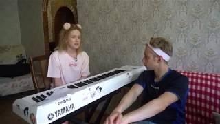 Монеточка - каждый раз (домашний live) и о плагиате песни каждый раз
