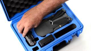 DJI Mavic Waterproof Hard Case