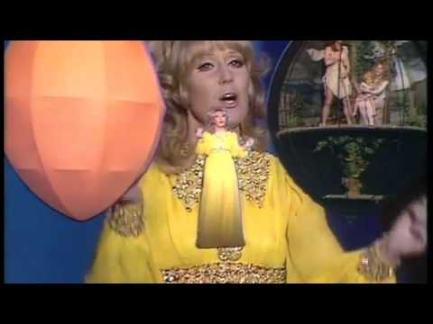 Dusty Springfield - I Think It's Going To Rain Today 1969