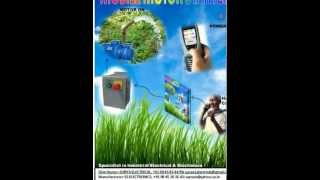 1. Mobile Motor Starter, SMS Starter, PUMP SET AUTO STARTER, MISSED CALL STARTER
