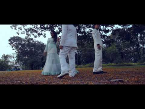 The Vibe cover song Hampir Ke Situ - Mendua