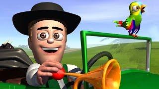 Гудящая машина - детские популярные песни