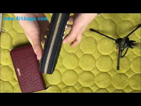 Aitbags Ladies Wallet Review,  Good Quality Cheap Wallet For Women