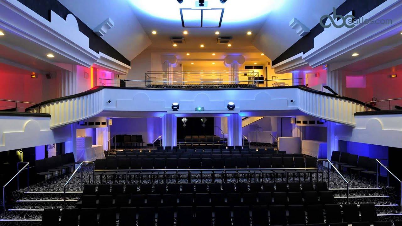 salle concert nice
