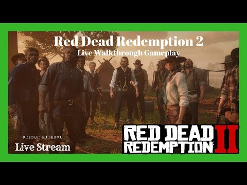 Red Dead Redemption 2: Chapter 3 Farming Collecibles, Hunting, Treasure , Pick Ups +More thumbnail