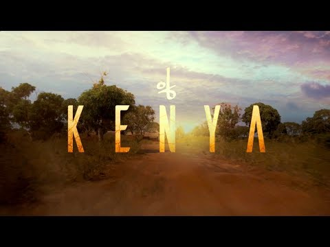 Cee-Roo - Feel The Sounds of Kenya