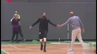 【籃球單挑】塞爾提克内單挑大亂鬥:歐文真的太強了!