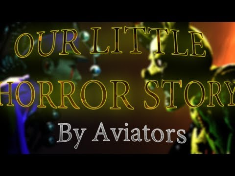 [SFM] Our Little Horror Story by Aviators - Five Nights at Freddy's 3 Song