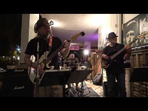 Wayne David Band - Billie Jean