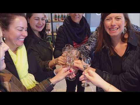 Exclusive Private English Wine Tour with Pub Lunch - Video