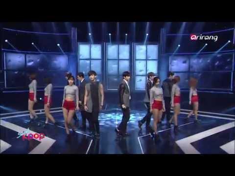 Simply K-Pop - Ep119C12 U-KISS - Quit Playing / 심플리케이팝, 유키스, 끼부리지마